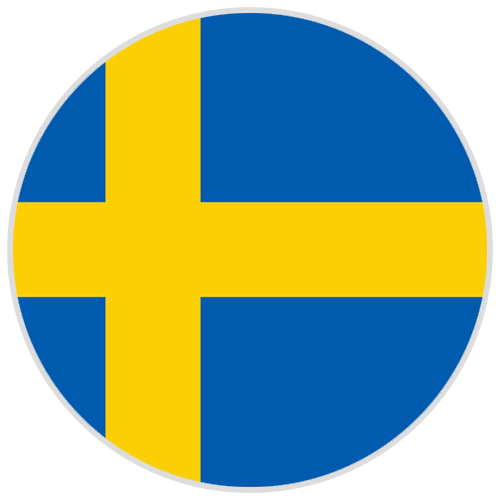 Origin and Introduction to Swedish