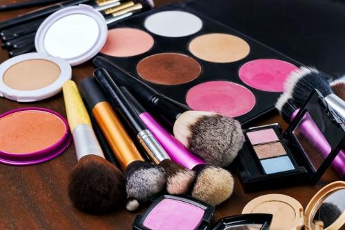 化妝品詞匯